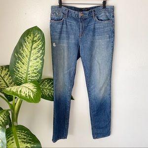 J Brand | Jake Boyfriend Jeans